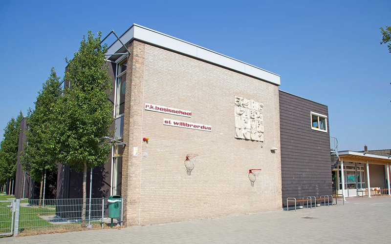 St. Willibrordusschool